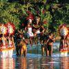 Полинезия и традиции свадьбы